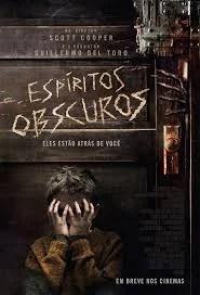 Antlers o novo filme de Del Toro