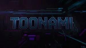 A Toonami faz uma propaganda para a DC Fandome