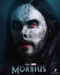 Leto fala de Morbius!