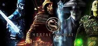 Finalmente banho de sangue no trailer de Mortal Kombat!