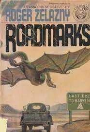 R.R.Martin entre no projeto Roadmarks!