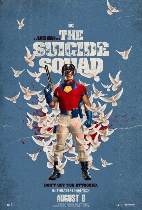 Quem é quem em O Esquadrão Suicida?