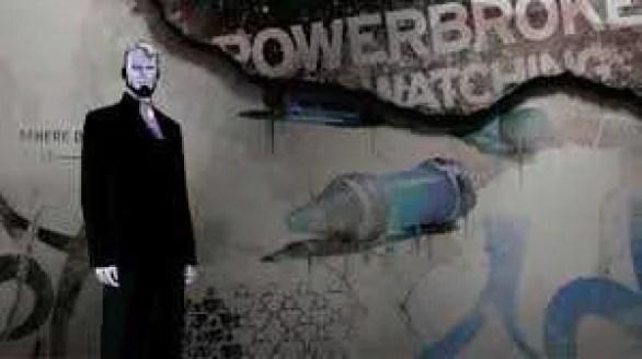 O Mercador do Poder um Nome a ser temido?