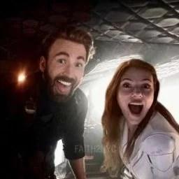 Apple e Skydance reuni Scarlett Johansson e Chris Evans