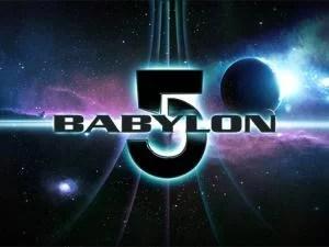 Babylon 5 Reboot Lands de J. Michael Straczynski na CW