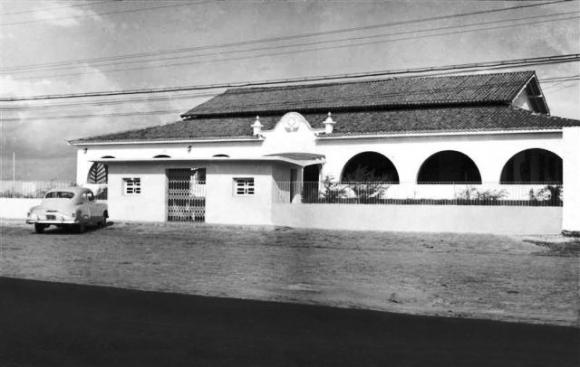 Resultado de imagem para antigo aeroclube natal