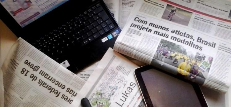 Novo Jornal deixa de circular no impresso a partir de hoje