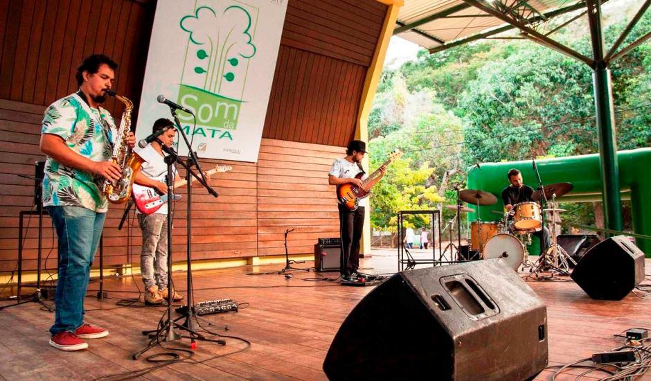 Holistic Jazz Group