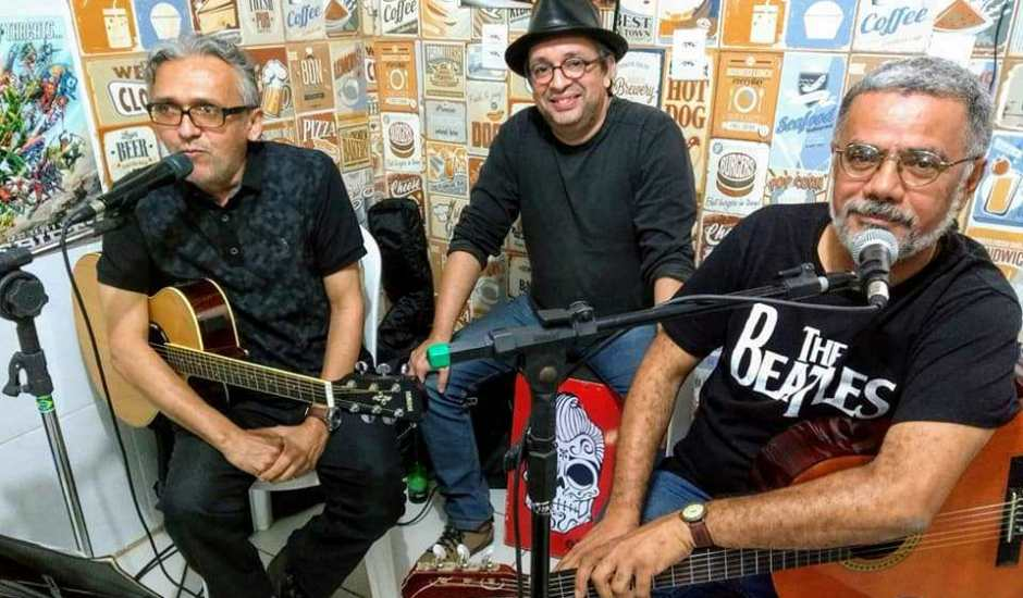 trio rock