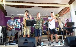 Parayba Ska Jazz Foundation
