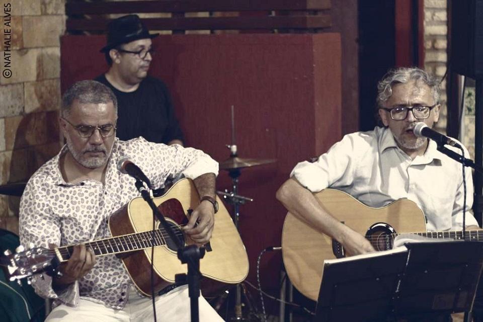 88c8acb160a Mercado das Pulgas traz Trio Rock e Quarteto Linha a Ponta Negra neste  sábado - Papo Cultura