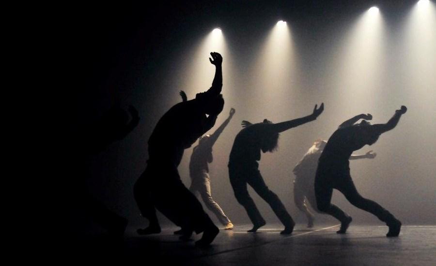 dança conteporânea
