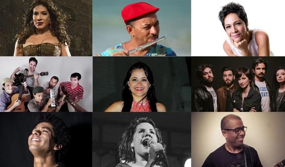artistas potiguares