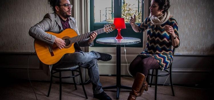Tem MPB, jazz e música portuguesa na Casa da Ribeira nesta sexta