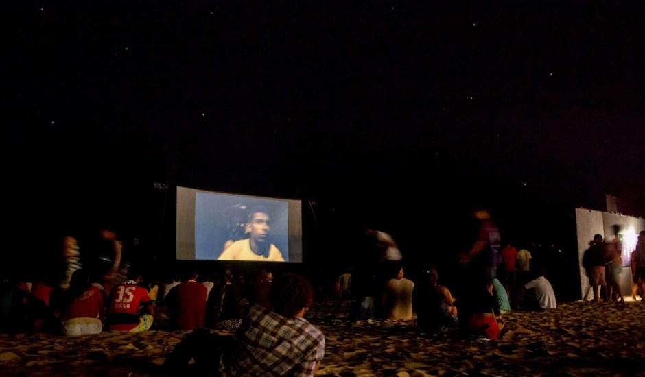 6ª Mostra de Cinema de Gostoso
