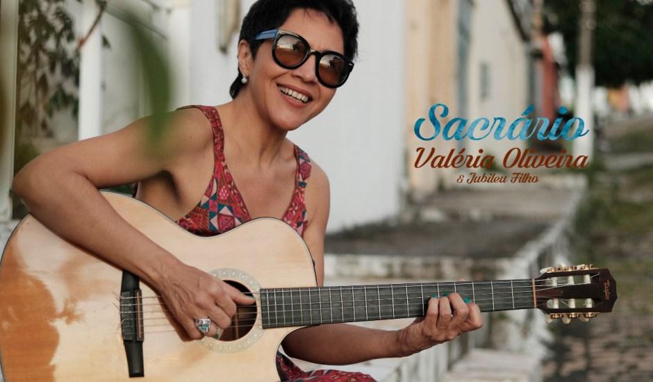 Valéria Oliveira - Sacrario