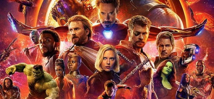 Os filmes da Marvel são mesmo desprezíveis?