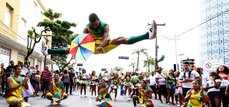 FREVO: Conheça a história e os mestres do ritmo mais eletrizante do carnaval