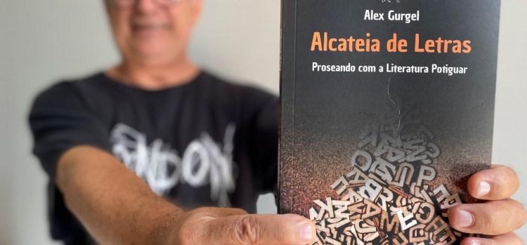 Alcateia de Letras reúne 25 entrevistas com literatos(as) do RN