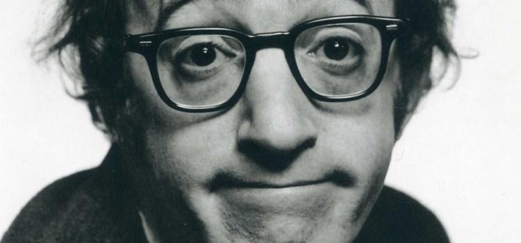 Para ler antes de cancelar Woody Allen
