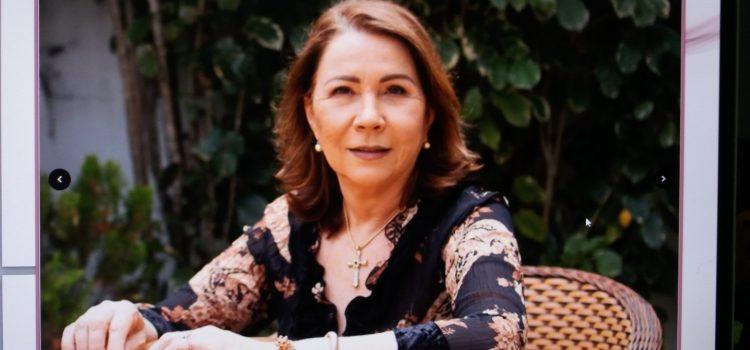 Tereza Custódio lança romance no Dia da Mulher e aborda patriarcalismo e violência de gênero
