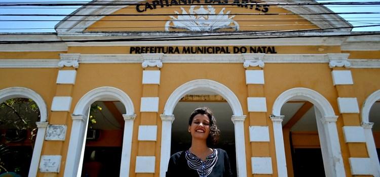 Vereadora Brisa destina mais de 210 mil reais à Cultura em Natal