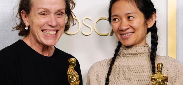Veja os vencedores do Oscar 2021 e mais dois pitacos