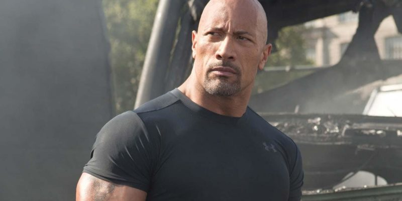 Sanatório: O cinema precisa de mais filmes com o The Rock