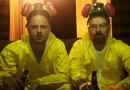 Sanatório: 10 anos Aprendendo a Cozinhar com Breaking Bad!