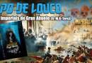 Papo de Louco #079 – Imperiais de Gran Abuelo (ft. M R Terci)