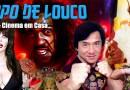 Papo de Louco #086 – Cinema em Casa