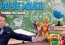 Papo de Louco #096 – Tempos de Escola