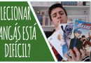 Está difícil colecionar mangás no Brasil?   Omoshiroi #003
