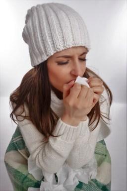 diferenças entre gripe e resfriado