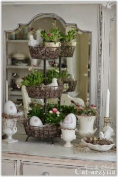 Inspiring Easter Decorations For The Home 16