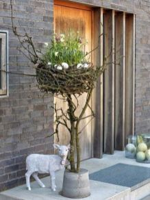 Inspiring Easter Decorations For The Home 22