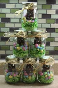 Inspiring Easter Decorations For The Home 31