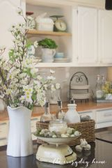 Inspiring Easter Decorations For The Home 41