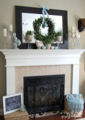 Inspiring Easter Decorations For The Home 47