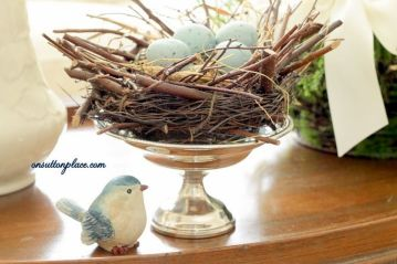Inspiring Easter Decorations For The Home 48