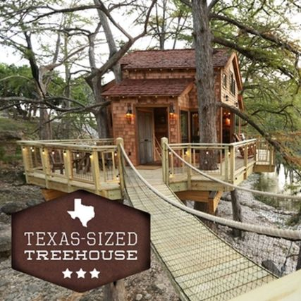 Awesome Treehouse Masters Design Ideas 30