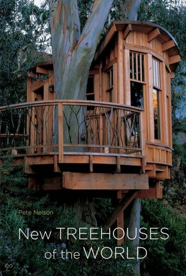 Awesome Treehouse Masters Design Ideas 50