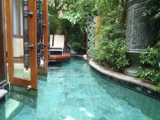 Lazy River Pool On Home Ideas 19