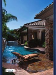 Lazy River Pool On Home Ideas 23