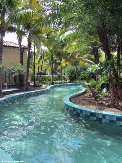 Lazy River Pool On Home Ideas 4