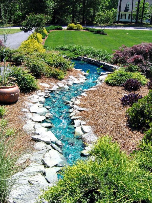 Lazy River Pool On Home Ideas 40