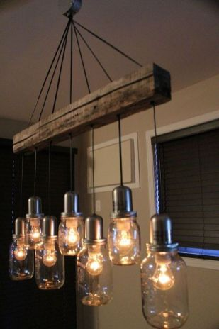 Amazing Rustic Hanging Bulb Lighting Ideas 24