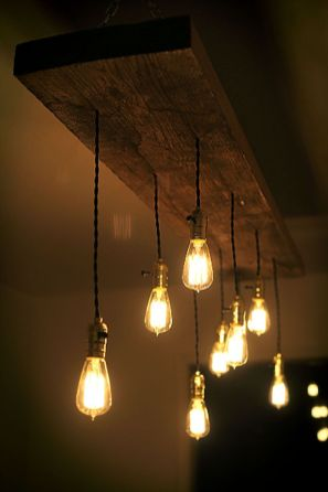 Amazing Rustic Hanging Bulb Lighting Ideas 42