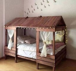 Awesome Cool Lovely Bed For Your Kids 16