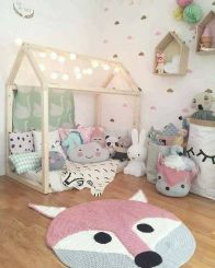 Awesome Cool Lovely Bed For Your Kids 44